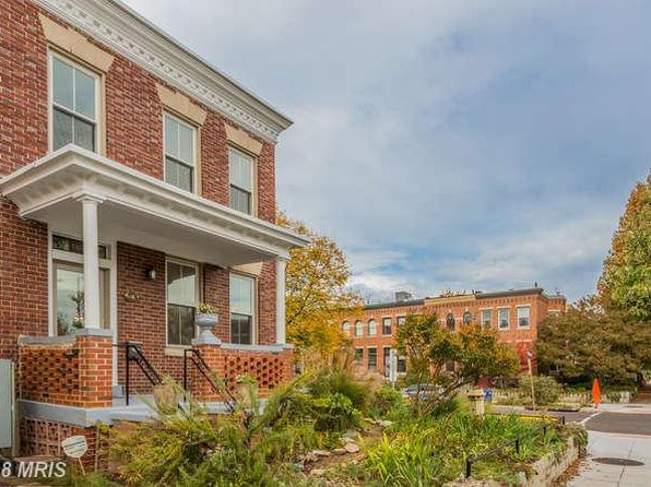 3 bed 4 bath Townhouse at 701 14th St SE Washington, DC, 20003 is for sale at 1.20m - 1 of 30