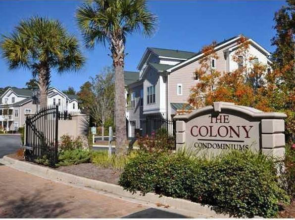 1 bed 1 bath Townhouse at 2014 EGRET CREST LN CHARLESTON, SC, 29414 is for sale at 144k - 1 of 38