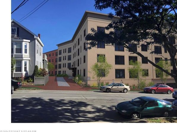 1 bed 1 bath Condo at 25 High St Portland, ME, 04101 is for sale at 290k - 1 of 6