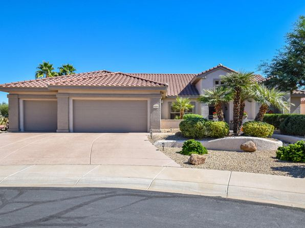 3 bed 2 bath Single Family at 19723 N Orangetree Ct Surprise, AZ, 85374 is for sale at 359k - 1 of 32