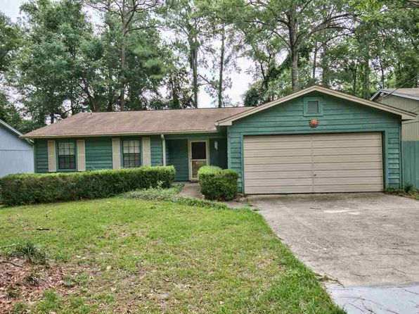 3 bed 2 bath Single Family at 2113 Ted Hines Dr Tallahassee, FL, 32308 is for sale at 165k - 1 of 33