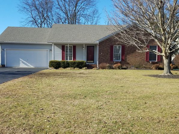 4 bed 2 bath Single Family at 1212 Bark Ridge Cir Hopkinsville, KY, 42240 is for sale at 169k - 1 of 17
