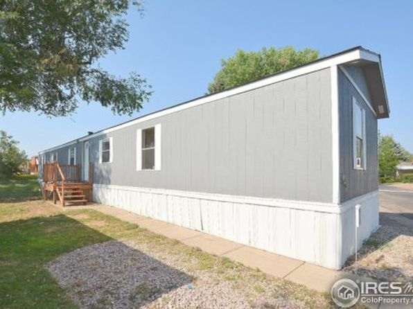 3 bed 2 bath Mobile / Manufactured at 3717 S Taft Hill Rd Fort Collins, CO, 80526 is for sale at 42k - 1 of 23