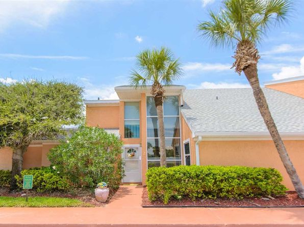 3 bed 2 bath Condo at 4 Ocean Trace Rd. Th # 2 St Augustine Beach, FL, 32080 is for sale at 349k - 1 of 47