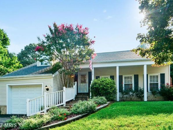 3 bed 3 bath Single Family at 933 Marine Dr Annapolis, MD, 21409 is for sale at 425k - 1 of 28