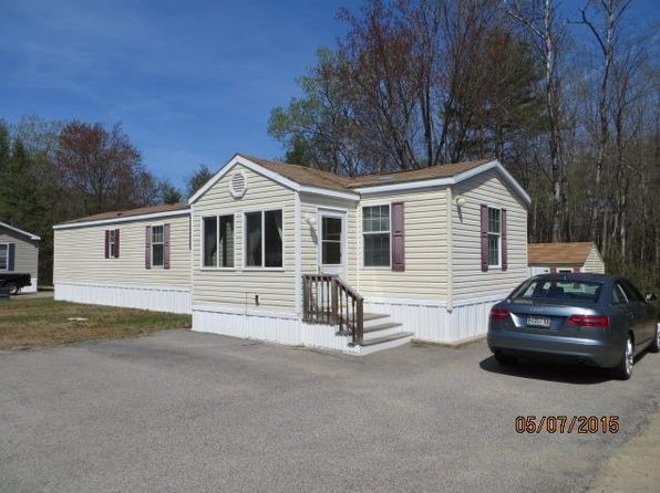 2 bed 2 bath Mobile / Manufactured at 297 Alfred Rd Sanford, ME, 04073 is for sale at 45k - google static map