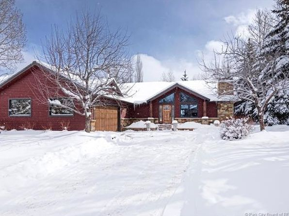 3 bed 3 bath Single Family at 5284 Heather Ln Park City, UT, 84098 is for sale at 1.27m - 1 of 30