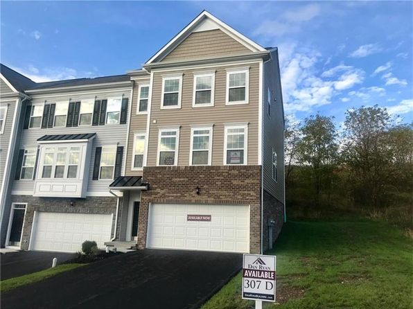 3 bed 3 bath Townhouse at 2277 Flint Dr Washington, PA, 15301 is for sale at 236k - 1 of 9