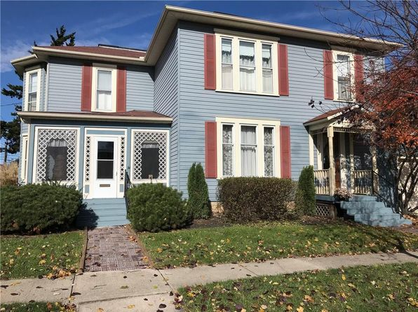 3 bed 3 bath Single Family at 312 W South St Saint Marys, OH, 45885 is for sale at 135k - 1 of 23