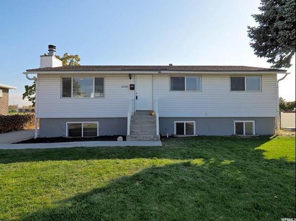 6 bed 3 bath Single Family at 2009 W Lindsay S Dr Taylorsville, UT, 84119 is for sale at 270k - 1 of 24