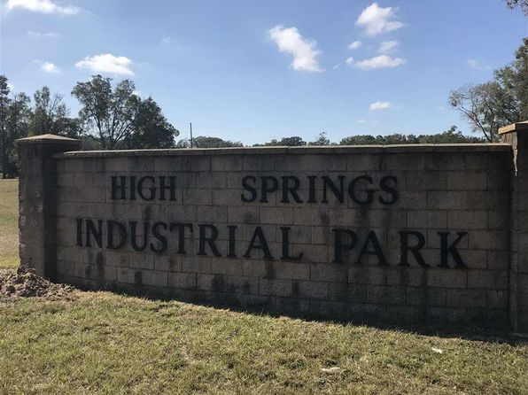 null bed null bath Vacant Land at  Tbd Poe Springs Rd High Springs, FL, 32643 is for sale at 55k - 1 of 5