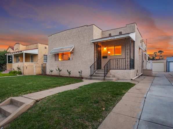 2 bed 1 bath Single Family at 2936 W Shorb St Alhambra, CA, 91803 is for sale at 539k - 1 of 39