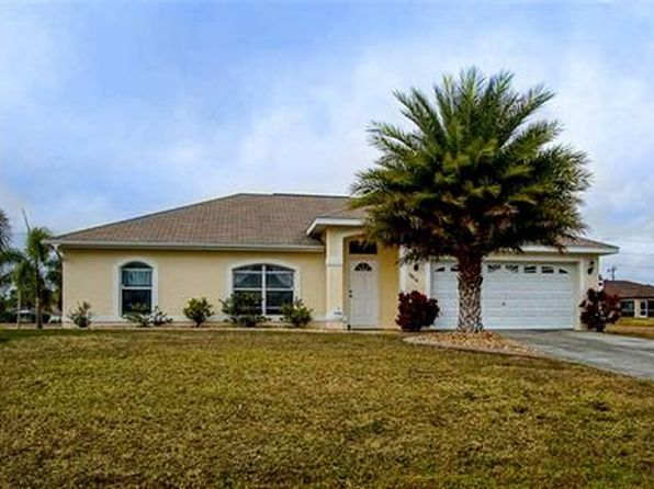 3 bed 2 bath Single Family at 1814 NW 24th Ave Cape Coral, FL, 33993 is for sale at 197k - 1 of 21