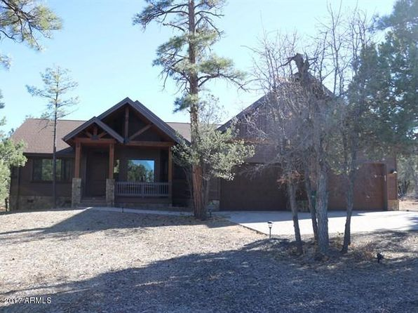 3 bed 2.5 bath Single Family at 4651 STONE CROP LN SHOW LOW, AZ, 85901 is for sale at 524k - 1 of 42