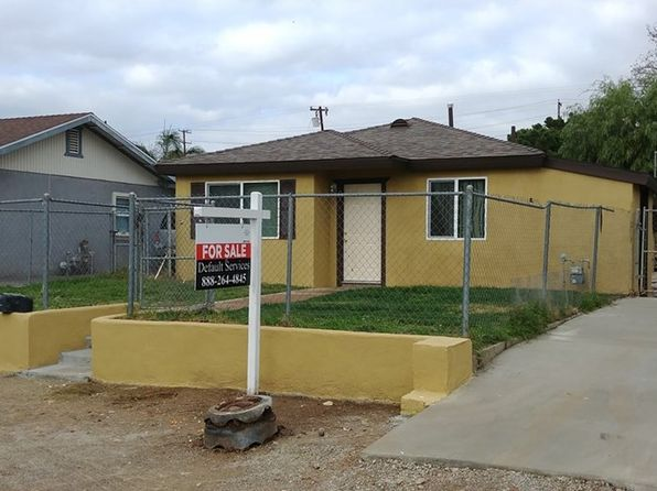 3 bed 1 bath Single Family at 18862 14TH ST BLOOMINGTON, CA, 92316 is for sale at 270k - 1 of 6