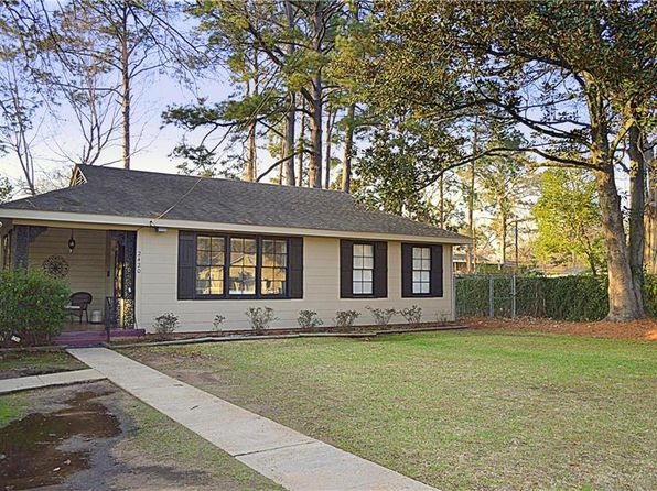 3 bed 2 bath Single Family at 2420 Jackson St Alexandria, LA, 71301 is for sale at 140k - 1 of 14