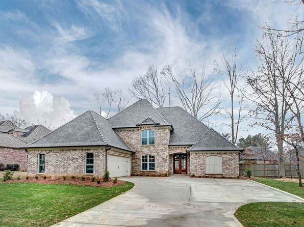 4 bed 4 bath Single Family at 6 Bonne Terre Blvd Madison, MS, 39110 is for sale at 396k - 1 of 37