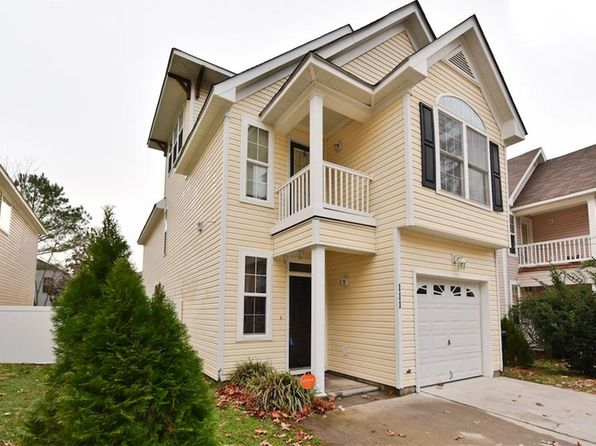 4 bed 3 bath Single Family at 111 S Fir Ave Virginia Beach, VA, 23452 is for sale at 289k - 1 of 32