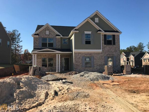 4 bed 3 bath Single Family at 1001 Harbor View Ln McDonough, GA, 30252 is for sale at 224k - 1 of 18