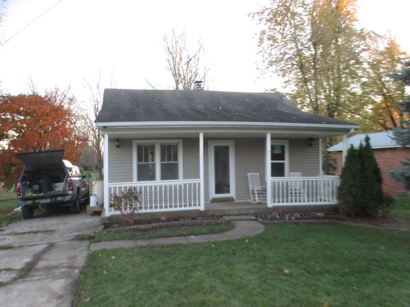 3 bed 1 bath Single Family at 71 W Elmwood Leonard, MI, 48367 is for sale at 95k - google static map