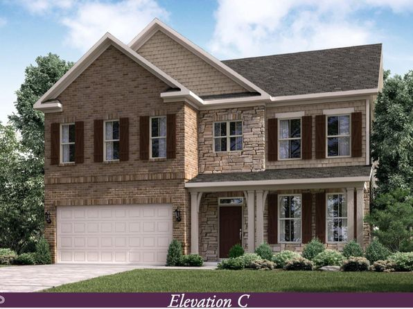 4 bed 3 bath Single Family at 335 Lance View Ln Lawrenceville, GA, 30045 is for sale at 274k - 1 of 11