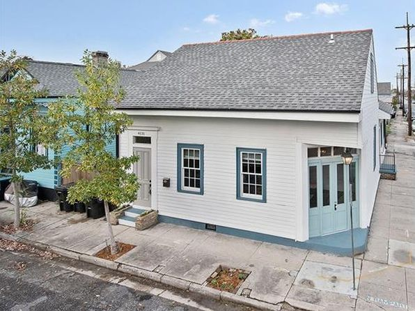 3 bed 3 bath Single Family at 4131 N Rampart St New Orleans, LA, 70117 is for sale at 549k - 1 of 22