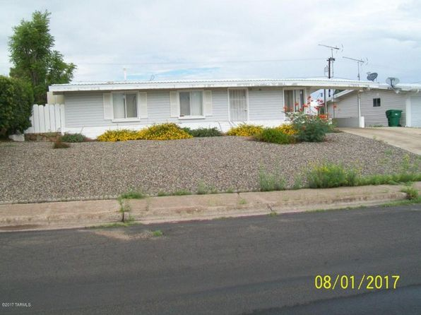 3 bed 2 bath Single Family at 916 W Webb Dr San Manuel, AZ, 85631 is for sale at 70k - google static map