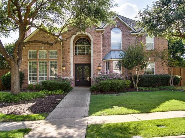 5 bed 4 bath Single Family at 3905 Sundew Ct Plano, TX, 75093 is for sale at 550k - 1 of 36