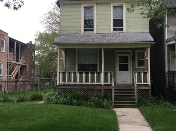 4 bed 1 bath Single Family at 7244 S Union Ave Chicago, IL, 60621 is for sale at 40k - 1 of 7
