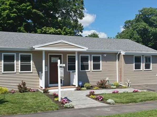 3 bed 2 bath Single Family at 82 Rockdale Ave Lynn, MA, 01904 is for sale at 390k - 1 of 24