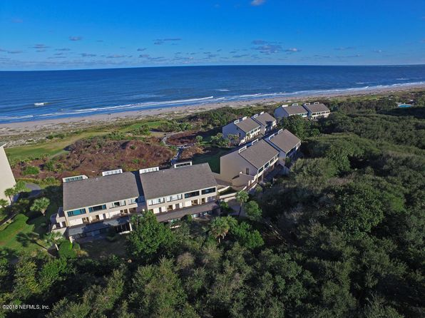2 bed 2 bath Condo at 1001 CAPTAINS COURT DR FERNANDINA BEACH, FL, 32034 is for sale at 627k - 1 of 31