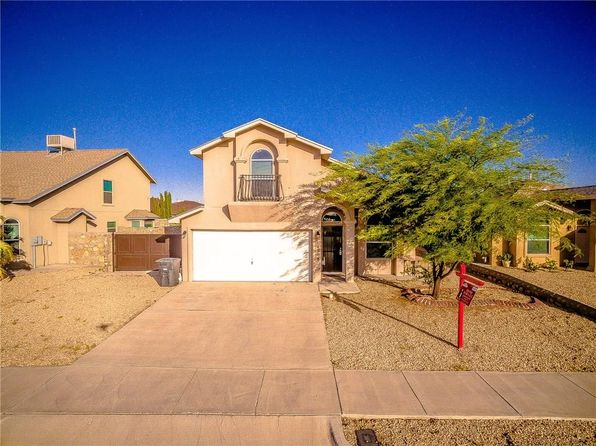 3 bed 2 bath Single Family at 14308 Desert Sunset Dr Horizon City, TX, 79928 is for sale at 130k - 1 of 33