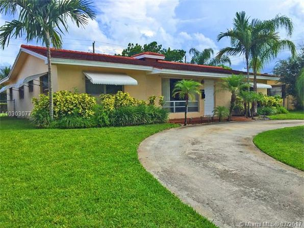 3 bed 2 bath Single Family at 3408 W Park Rd Hollywood, FL, 33021 is for sale at 369k - 1 of 20