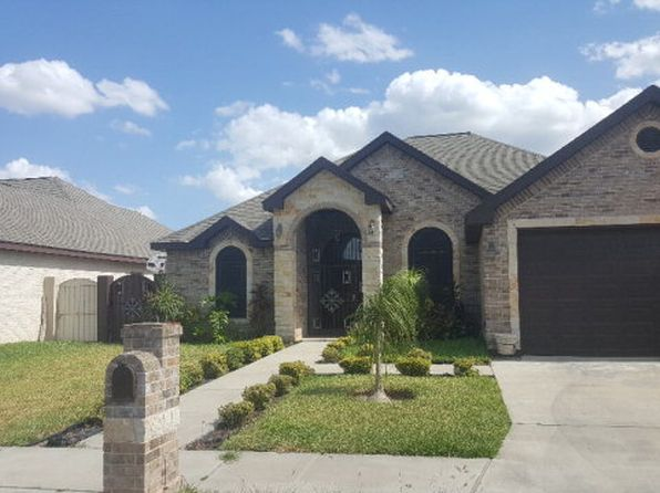 4 bed 3 bath Single Family at 2009 Giselle St Mission, TX, 78574 is for sale at 185k - 1 of 6
