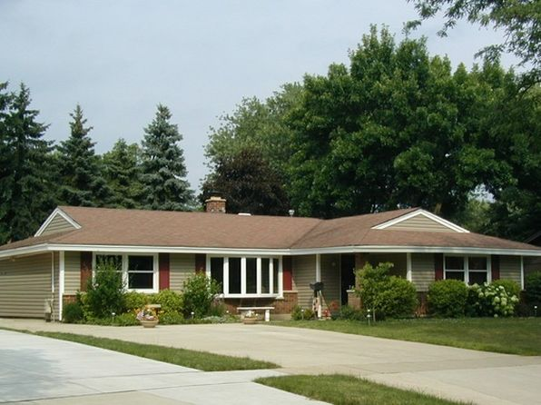 3 bed 2 bath Single Family at 519 BROCKTON LN SCHAUMBURG, IL, 60193 is for sale at 255k - 1 of 16