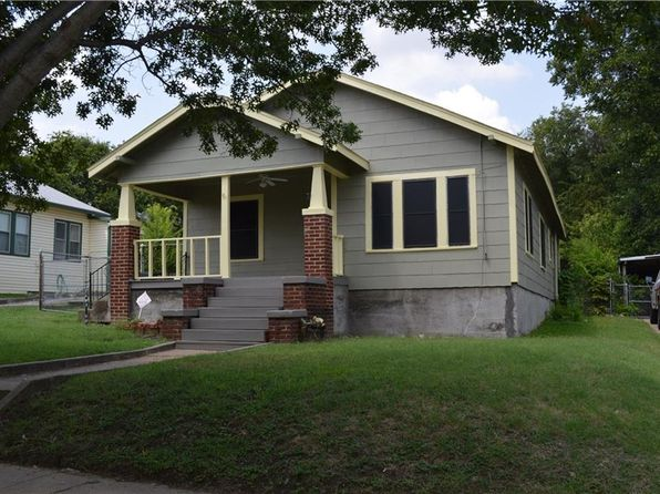 3 bed 2 bath Single Family at 2105 Loving Ave Fort Worth, TX, 76164 is for sale at 113k - 1 of 16