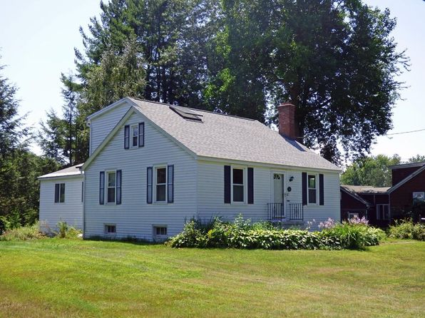3 bed 2 bath Single Family at 48 Graves St South Deerfield, MA, 01373 is for sale at 260k - 1 of 28