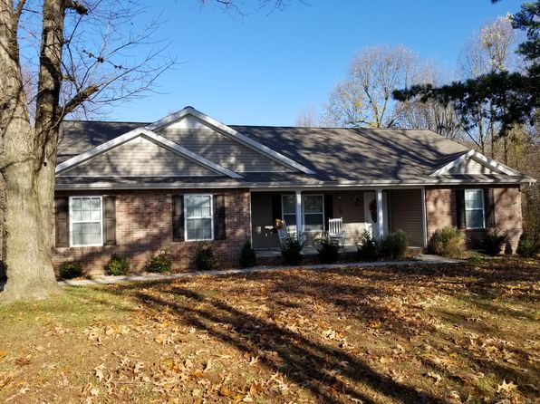 3 bed 2 bath Single Family at 100 Harris Rd Hanson, KY, 42413 is for sale at 172k - 1 of 2