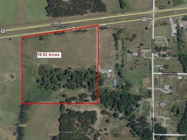 null bed null bath Vacant Land at 000 Hwy 82 Gainesville, TX, 76240 is for sale at 473k - google static map