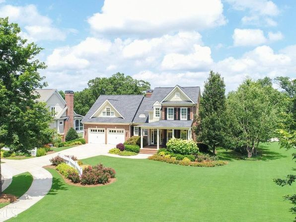 5 bed 5.5 bath Single Family at 603 Garden Ln Statham, GA, 30666 is for sale at 685k - 1 of 24