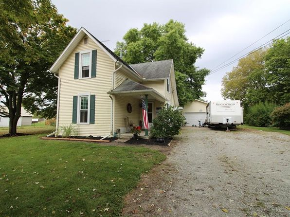 3 bed 1 bath Single Family at 328 S Taylor St West Liberty, OH, 43357 is for sale at 140k - 1 of 31