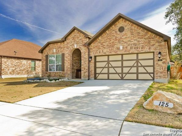 3 bed 2 bath Single Family at 125 ROCKY PATH BOERNE, TX, 78006 is for sale at 272k - 1 of 25