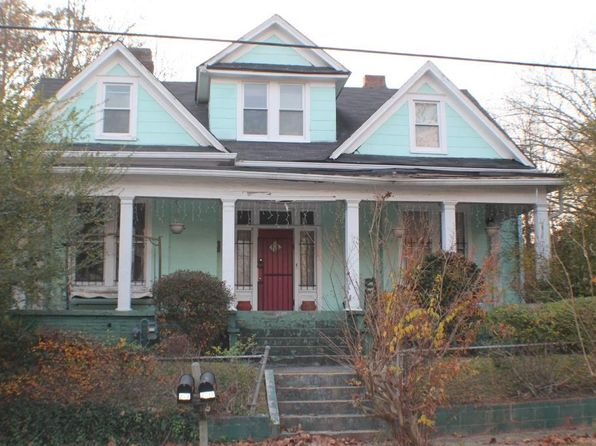5 bed 3 bath Single Family at 207 Wellington St SW Atlanta, GA, 30314 is for sale at 215k - 1 of 6
