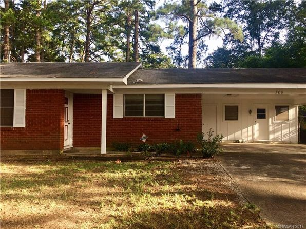 3 bed 2 bath Single Family at 308 Britt St Minden, LA, 71055 is for sale at 85k - 1 of 21