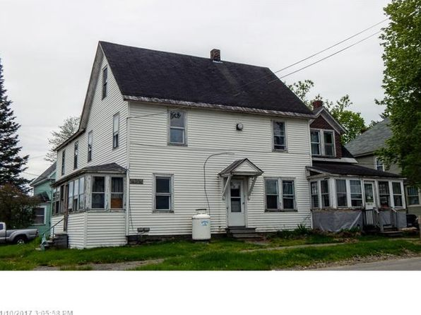 null bed 3 bath Multi Family at 6 Front St Brownville, ME, 04414 is for sale at 35k - 1 of 29