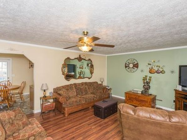 2 bed 2 bath Single Family at 192 Walker Ford Rd Maynardville, TN, 37807 is for sale at 115k - 1 of 19