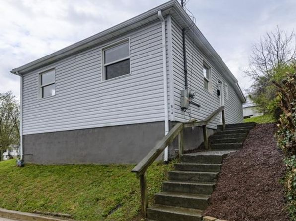 3 bed 1 bath Single Family at 814 Maple St Bristol, VA, 24201 is for sale at 40k - google static map