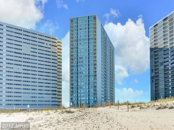 2 bed 2 bath Condo at 10700 Coastal Hwy Ocean City, MD, 21842 is for sale at 265k - 1 of 28