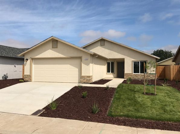 4 bed 2 bath Single Family at 2094 W Pincay St Merced, CA, 95348 is for sale at 237k - google static map