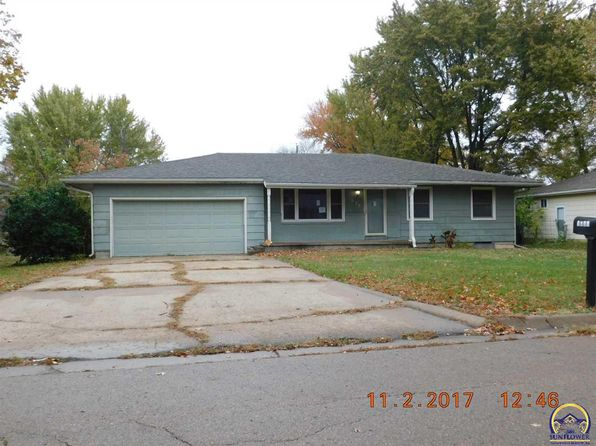 3 bed 2 bath Single Family at 1826 SW 36th Ter Topeka, KS, 66611 is for sale at 77k - 1 of 13